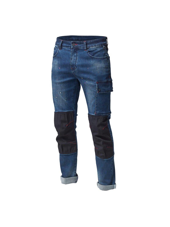 jeansspeed rifle