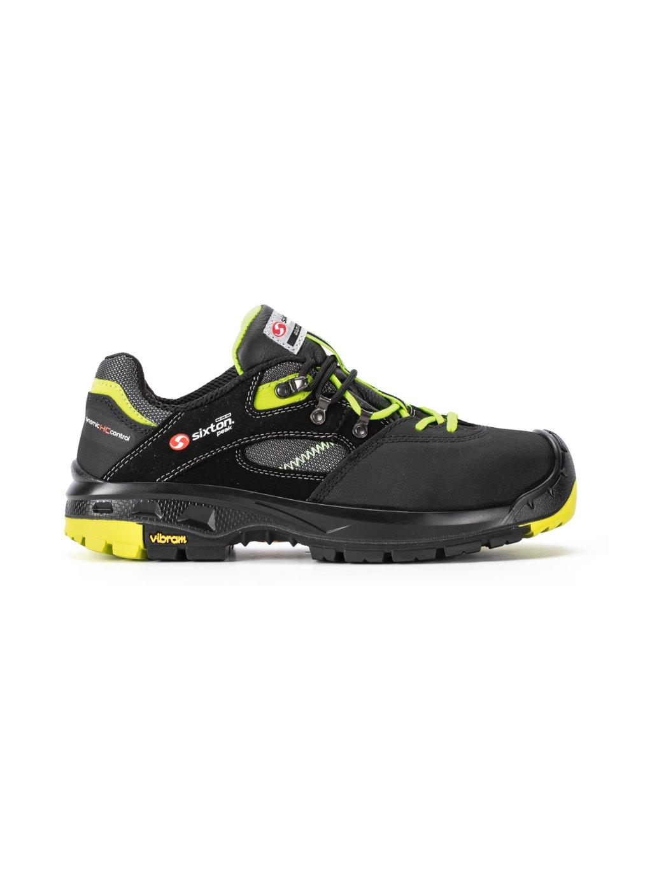Sixton ORTLES S3 pracovná obuv