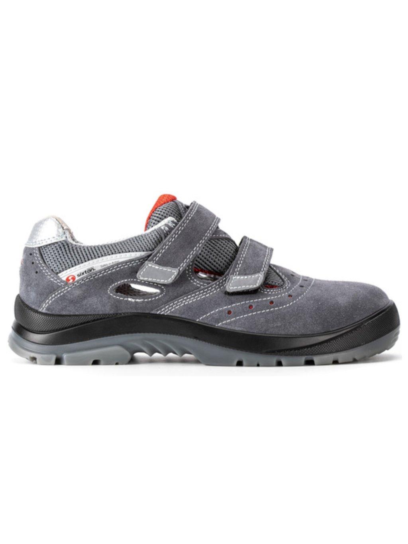 FAVIGNANA S1P  sandále Sixton