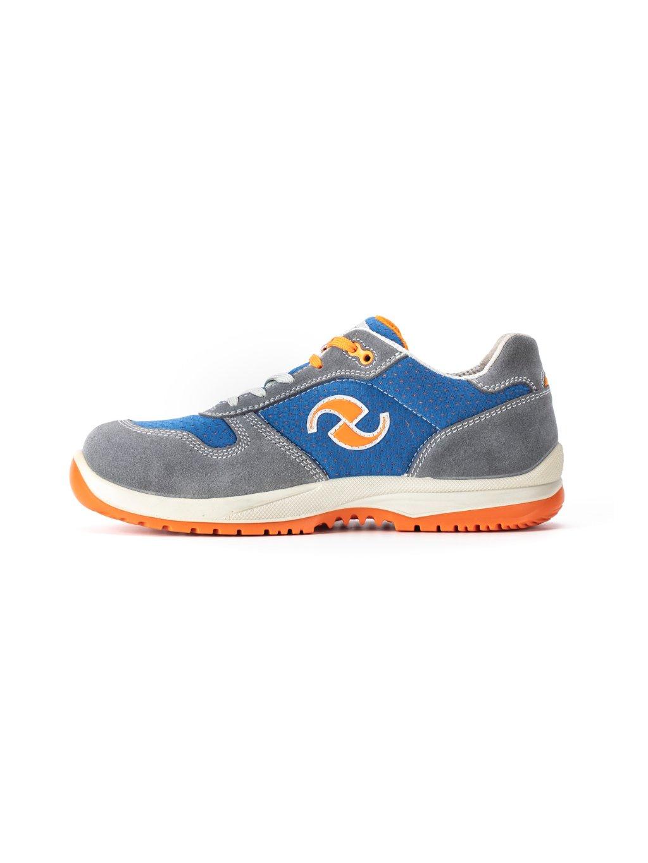 Sixton bepečnostná obuv Sixton Timba S1P SRC ESD