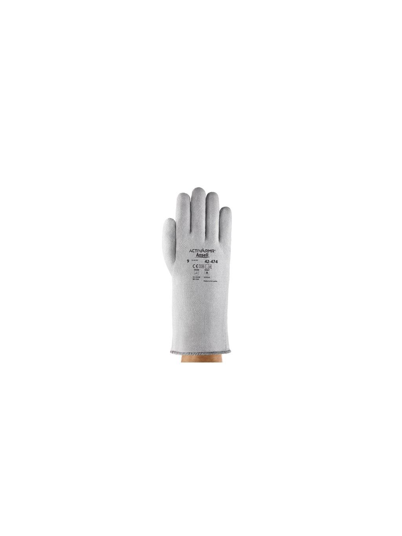 ActivArmr 42 474 Grey Product NA Front