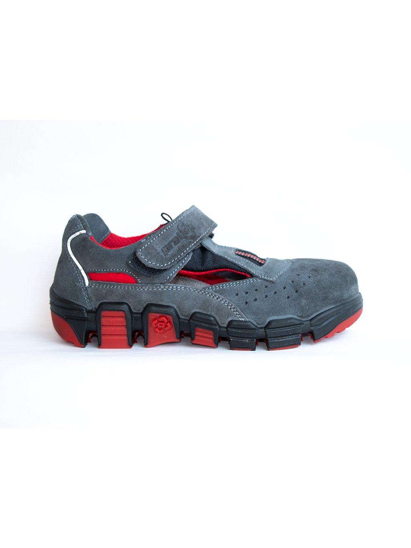Sandale Prabos Kevin S1