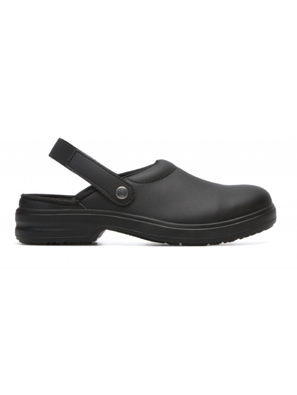 A703 sandála čierna