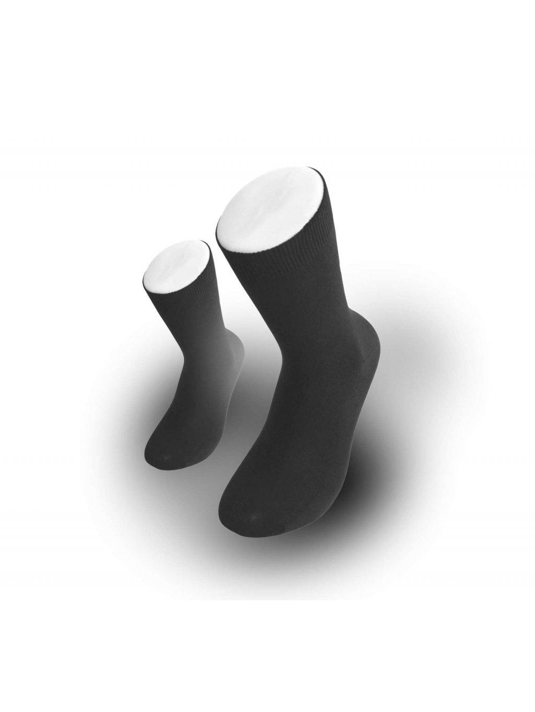 Bavlnené pracovné ponožky VM