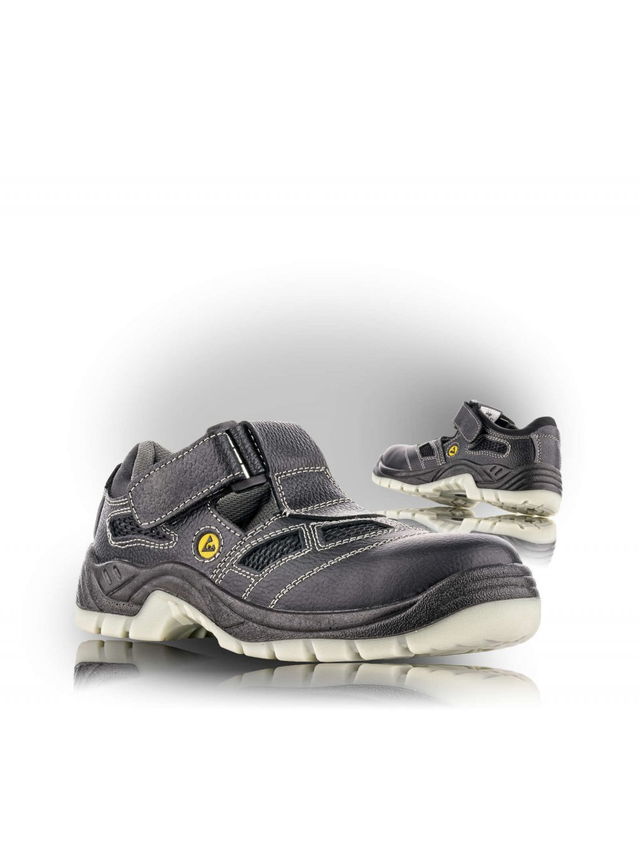 BERN S1 ESD SRC sandále