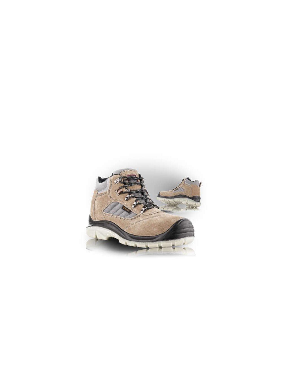 LISABON S1 SRC bezpečnostná obuv