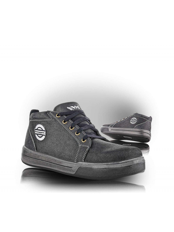 MADISON O1 FO SRC polokotníková obuv
