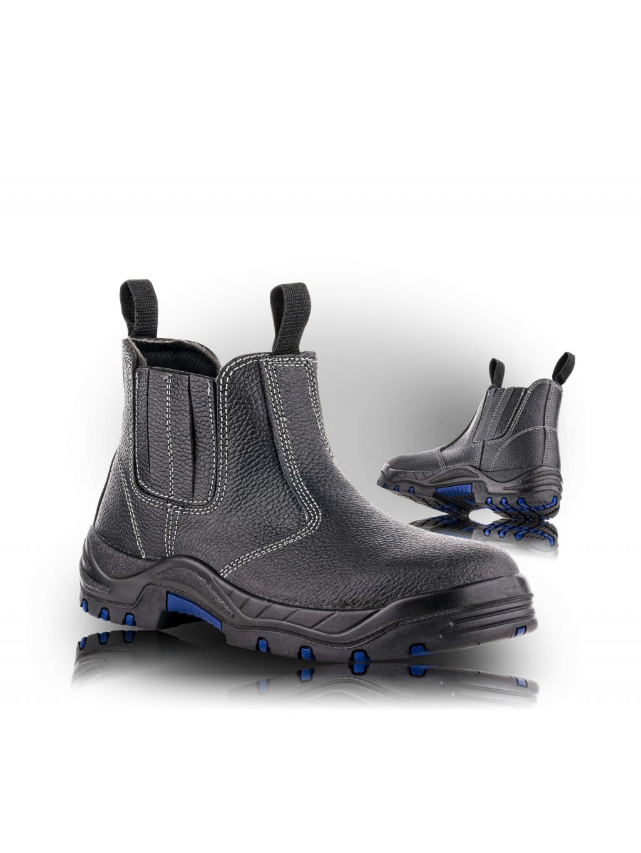 QUITO O1 FO HRO SRC pracovná obuv s membránou