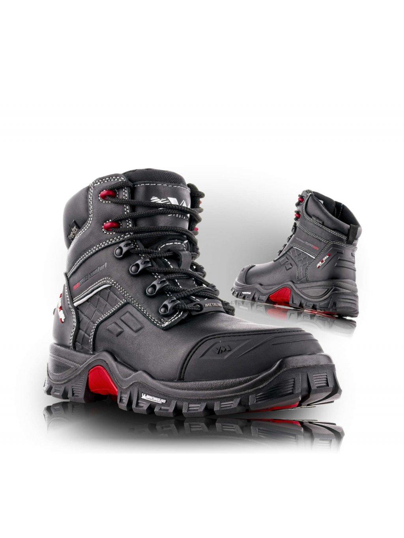 ROCKFORD O2 FO obuv s membránou