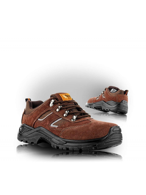 SOFIE O1 FO pracovná obuv