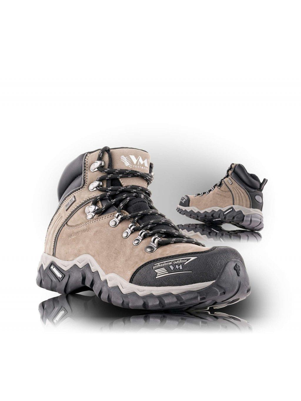 PITTSBURGH O2 FO SRC outdoor obuv s membránou