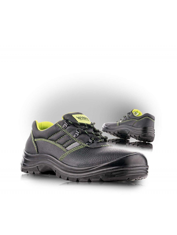 GÖTEBORG O1 pracovná obuv