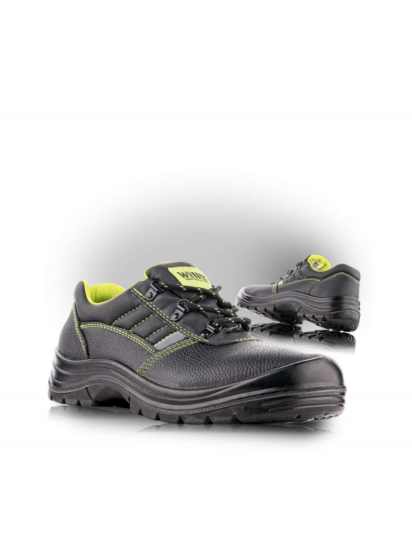 GÖTEBORG S1 pracovná obuv