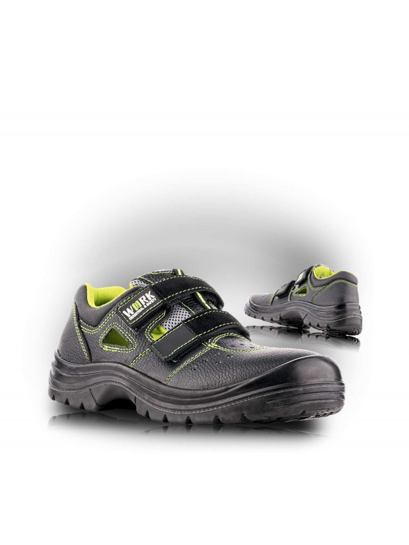 UPPSALA O1 FO SRA sandále