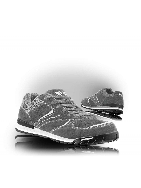 NEVADA obuv s MICHELIN® podrážkou