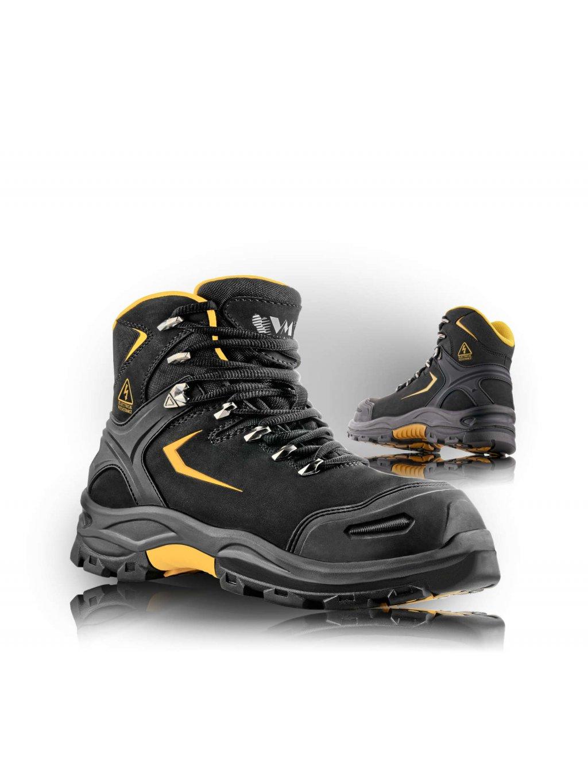 WASHINGTON SBEP HRO SRC dielektrická bezpečnostná obuv