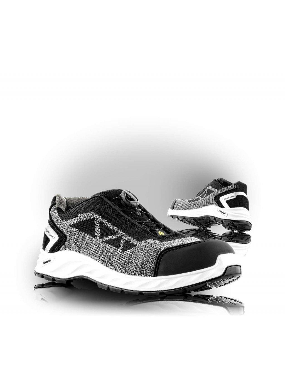 PALERMO S1P ESD SRC bezpečnostná obuv