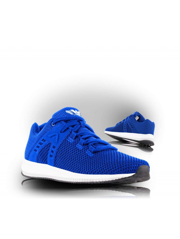 ONTARIO modrá teniska