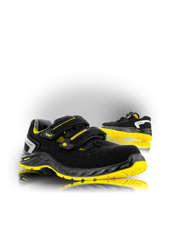 EDMONTON S1P ESD SRC sandál