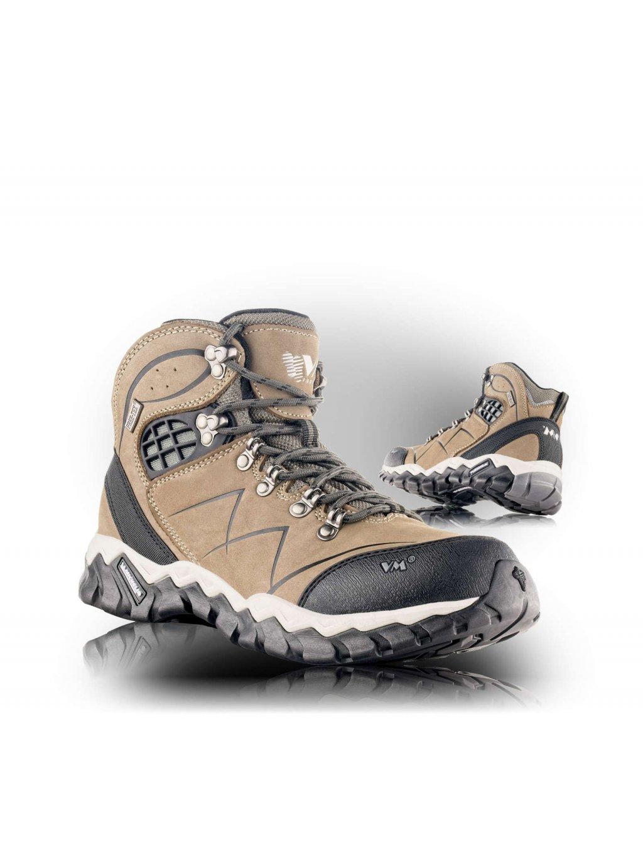 TEXAS členková obuv s membránou