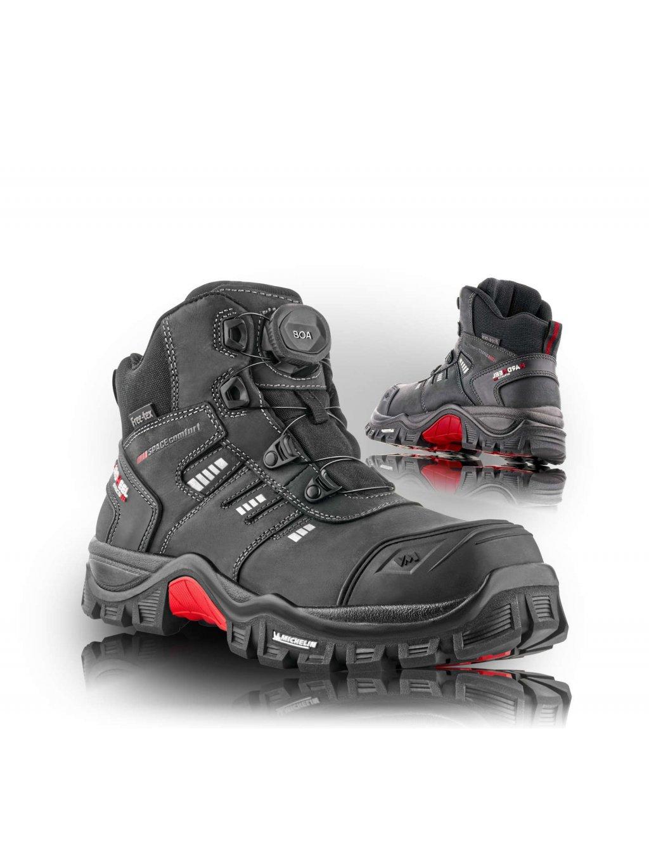 BUFFALO S3 HRO SRC CI WR bezpečnostná obuv