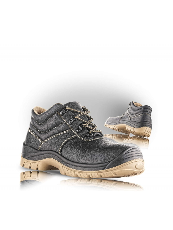 ISTANBUL S1P členková obuv
