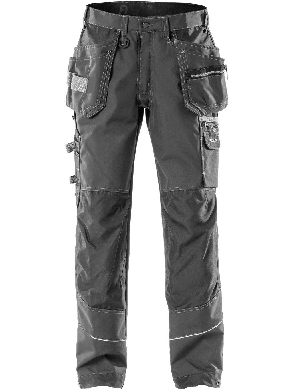 Remeselnícke nohavice FRISTADS 2122
