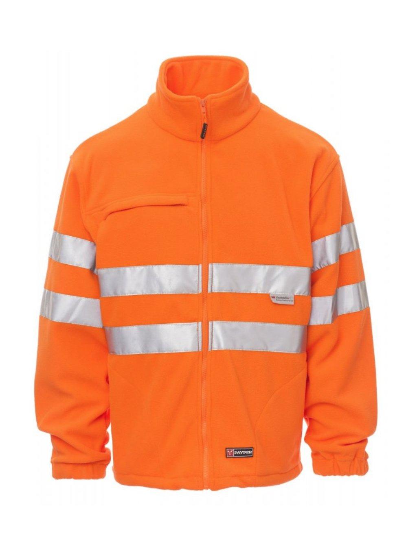 Light oranžová