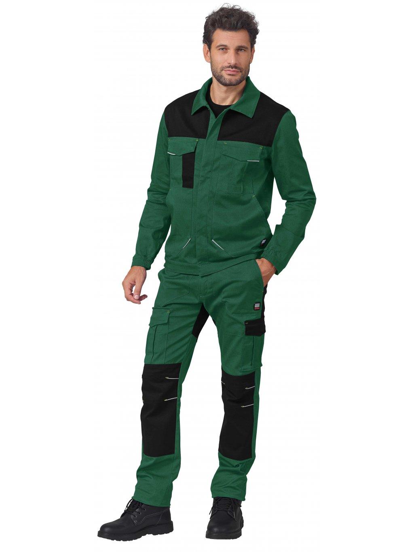 TAGO GIUBBINO verde 6025 3