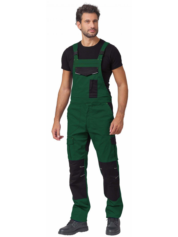 TAGO SALOPETTE verde 6025 5