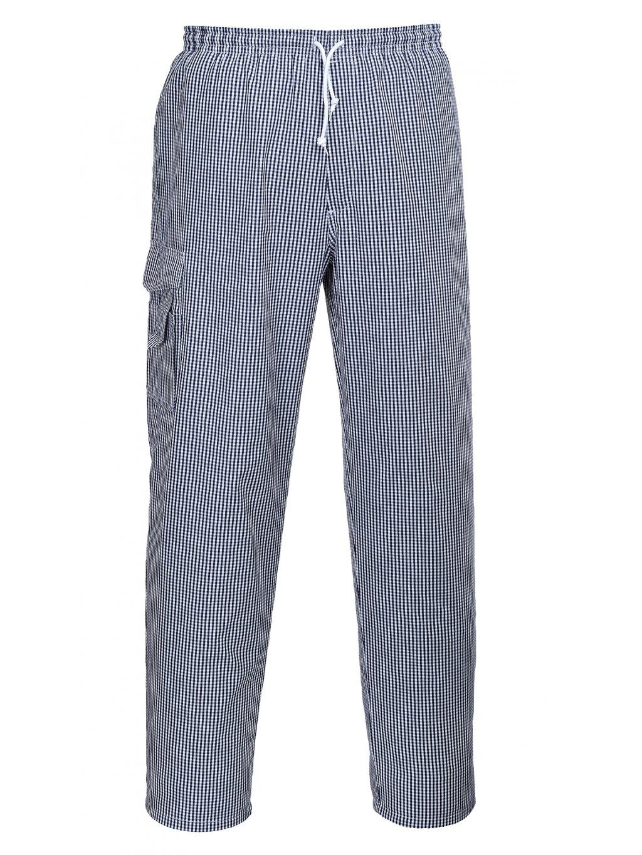 Nohavice pepito s bočným vreckom