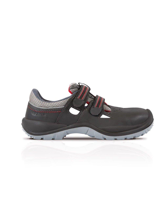 Ponza sandále S1P