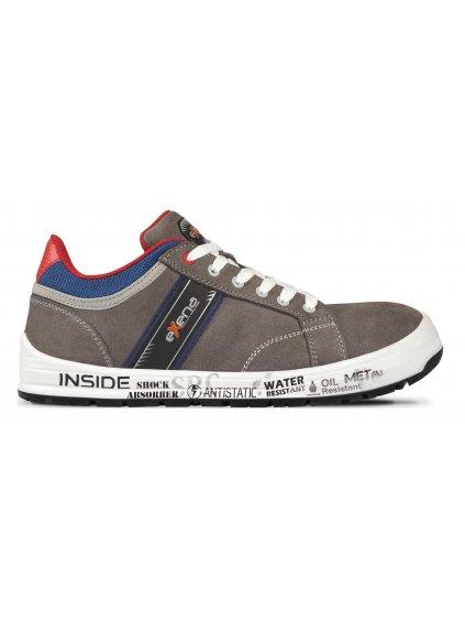 Bristol pracovná obuv