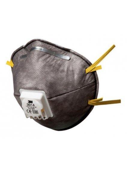 3M respirátor 9914