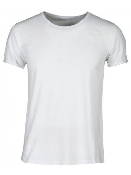 Young tričko biele