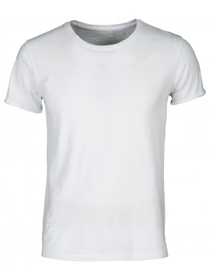 Party tričko pánske biele
