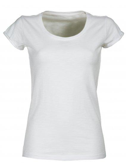 Party Lady tričko dámske biele