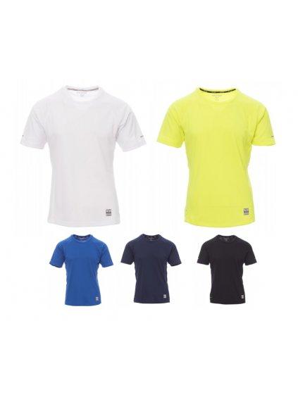 Running pánske funkčné tričko