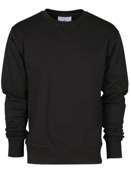 Orlando mikina čierna