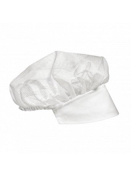 sieťková čiapka