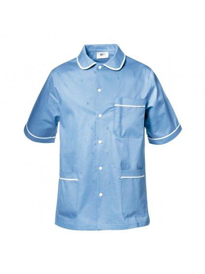 košeľa modrá zdravotnícka