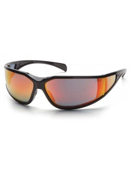 Okuliare pracovné UV odolné Exeter