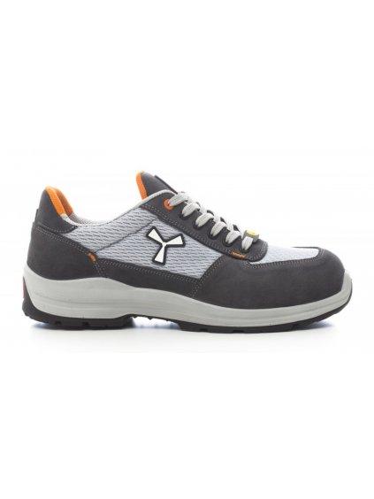 payper bezpečnostná obuv