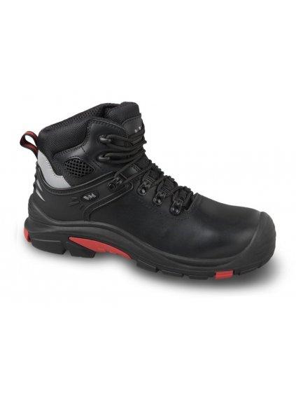 Dallas S3 bezpečnostná obuv