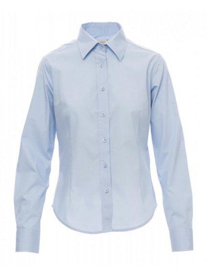 Manager lady pracovná košeľa