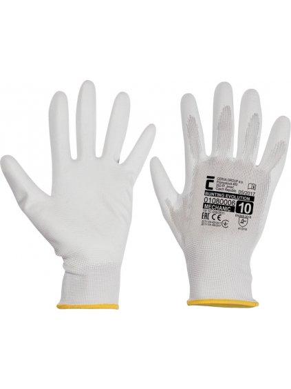 Bunting rukavice máčané