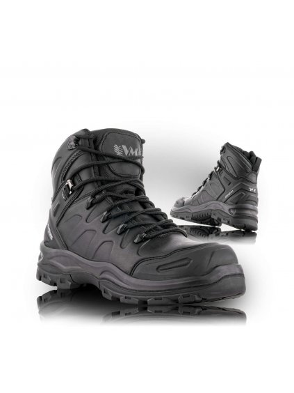 NEAPOL O2 FO HRO SRC WR taktická členková obuv