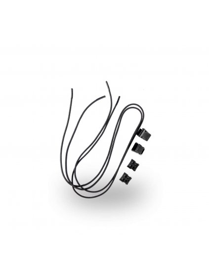Univerzálne elastické šnurovadlo