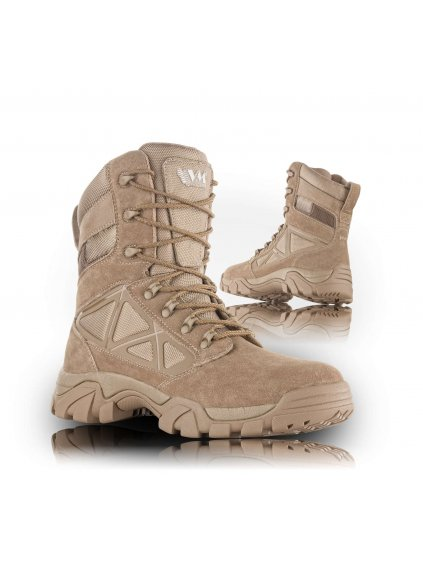 MANCHESTER O1 FO SRC pracovná taktická obuv