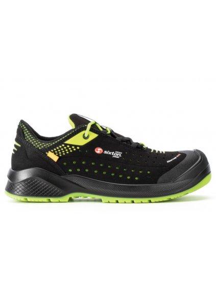 Forza bezpečnostná obuv 43452 10L